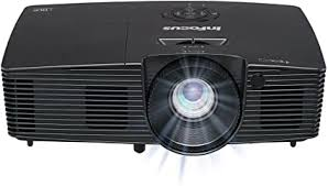 InFocus IN114XA Projector, DLP XGA 3800 Lumens ... - Amazon.com