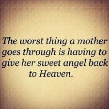 Miscarriage/Stillborn/infant loss on Pinterest   Miscarriage ... via Relatably.com