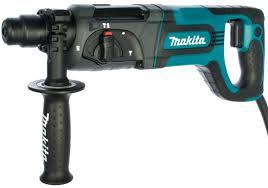 <b>Перфоратор Makita HR 2475</b> - цена, отзывы, характеристики ...