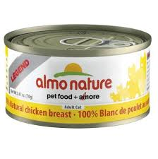 "<b>Almo Nature Legend</b> Adult Cat <b>Консервы</b> для Кошек ""Куриная ..."