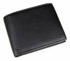 <b>J.M.D Genuine</b> Cow <b>Leather</b> Men's Thin Business Card Case ...