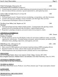 professionally written paralegal resume example personal injury    professionally written paralegal resume example personal injury resume sample