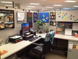 image of office with cubicle decoration themes amazing ideas cubicle decorating ideas office cubicle