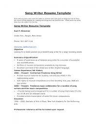 lance writing resume examples of the resume objectives of lance designer resume