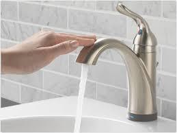 Delta Touch Kitchen Faucet Remarkable Touch Kitchen Faucet Pbh Architect