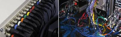 organize your cabling acoustics feng shui