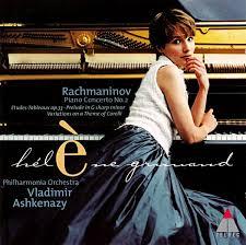 Piano Concerto No. 2 • Etudes-Tableaux Op. 33 • Prelude In G ...