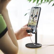 <b>Держатель</b> для смартфона/планшета <b>HOCO PH15</b> настольный ...