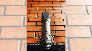 <b>Neumann</b> 87Ai <b>студийный микрофон</b> купить в Москве на Avito ...