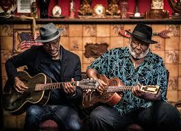 <b>Keb</b>' Mo' and <b>Taj Mahal</b> bring together a big band for TajMo tour at ...