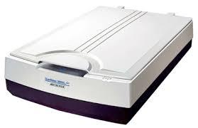 <b>ScanMaker 9800XL</b> Plus