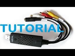 ① обзор <b>Gembird UVG</b>-<b>002</b> - внешнее устройство <b>видеозахвата</b> ...