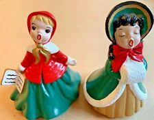 ceramic carolers products for sale | eBay