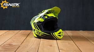 Fly Default Full Face <b>Helmet</b> Review at Fanatikbike.com - YouTube
