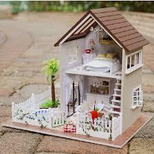 diy dollhouse furniture kits 2 building doll furniture