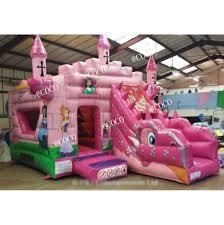 <b>free air ship</b> to door,6x4m pink Inflatable moonwalk Bouncer ...
