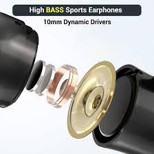 PTron BassFest <b>Bluetooth Earphones</b>, High Bass, in-<b>Ear</b>: Amazon.in ...