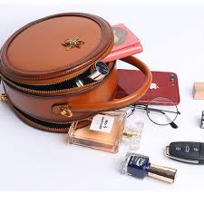 THE BEST 10 <b>LEATHER CIRCLE BAGS</b> TO OWN NOW! - Annie ...