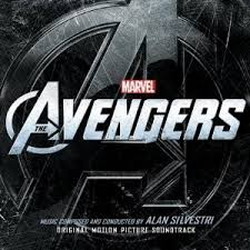 The <b>Avengers</b>: Original Motion Picture Soundtrack — Википедия
