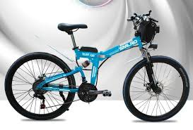 China <b>Shimano</b> 21-Speed Full Suspension Electric Mountain Bike ...
