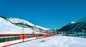 Resultado de imagen para Glacier Express