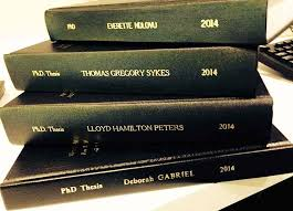 Phd Thesis Virginia Polytechnic Institute phd thesis virginia polytechnic institute
