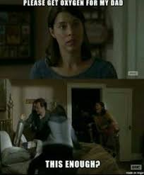 WÃŁKĮÑG DËÃD!!! on Pinterest | The Walking Dead, Walking Dead ... via Relatably.com