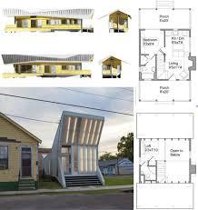 Shotgun Style  Historic Small Plan Homes Have No HallwaysAn error occurred