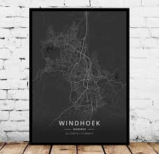 Windhoek Namibia Poster | Wholesale Products ~ murtaza ...