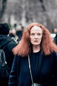 Grace Coddington - Wikipedia