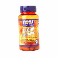 NOW Foods <b>T</b>-<b>Lean Extreme</b> Reviews 2020