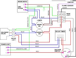 ev wiring diagram   ac contactor wiring diagram ev car free    nrv norrayvac burner internal wiring diagrams