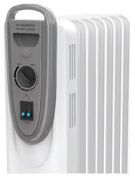 Купить <b>Масляный радиатор Royal Clima</b> ROR-C5-1000M белый ...