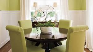 small dining room decor make a small dining room look larger stylish dining room decorating ideas southern living