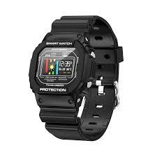 <b>Smart Watch</b> Waterproof IP68 <b>X12</b> ECG PPG Sports - GearWearable ...