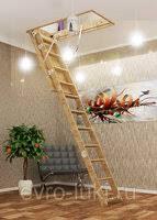 «<b>Чердачные лестницы</b>: толщина ступеньки (мм) 20 ...