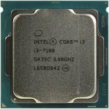 <b>Процессор Intel Core i3 7100</b> BOX — купить, цена и ...