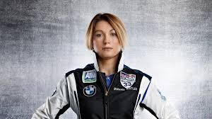Mélanie Astles | Red Bull Air Race