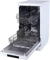 <b>Посудомоечная машина Weissgauff DW</b> 4015, белый — купить в ...