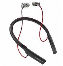 Беспроводные <b>наушники Sennheiser Momentum</b> In-Ear Wireless ...