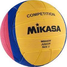 <b>Мяч для водного поло</b> Mikasa W6608W
