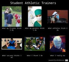 Athletic Training on Pinterest | Athletic Trainer, Anatomy and ... via Relatably.com