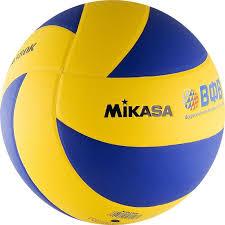 <b>Мяч волейбольный Mikasa MVA380K</b>