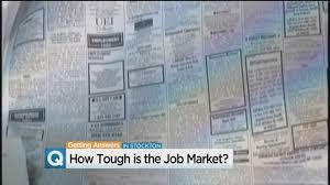 sacramento news newslocker stockton cbs13 two of the toughest cities in the nation to a job are in the valley as job seekers are having a hard time finding work in stockton
