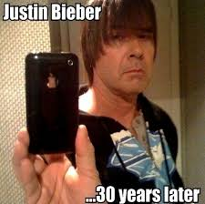 The 20 Best Justin Bieber Memes Of All-Time via Relatably.com