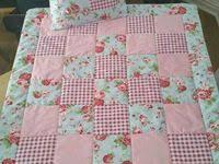одеяла: лучшие изображения (13) | Одеяло, Лоскутное одеяло и ...