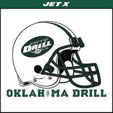 Oklahoma Drill | New York Jets & NFL Debates