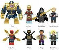 <b>Legoings Marvel</b> Iron man Hulkbuster War Machine Building Blocks ...