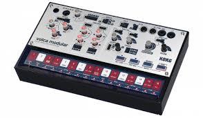 <b>Korg Volca Modular</b> купить <b>Синтезаторы</b> в Москве в интернет ...