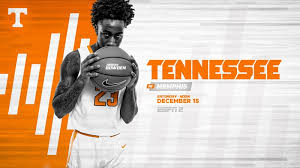 HOOPS CENTRAL: #3 Tennessee at Memphis - University of ...